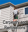 Carpentry and Renovations